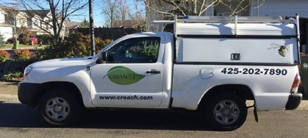 Seattle, WA Pest Control - Professional Technician