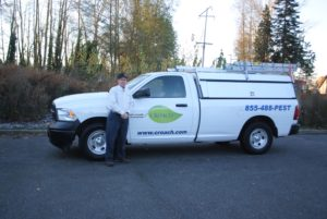 Croach Aurora CO Pest Control Experts in Your Local Neighborhood